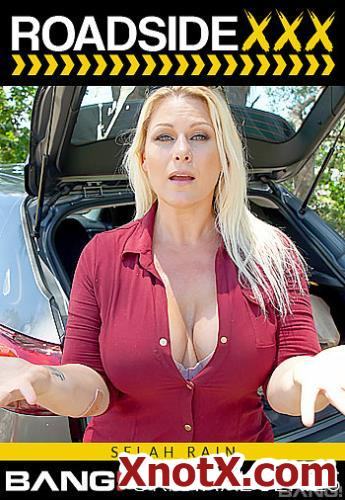 Selah Rain Is A Divorced Thick Milf That Needs Her Car Fixed / Selah Rain / 19-08-2019 [SD/540p/MP4/828 MB] by XnotX