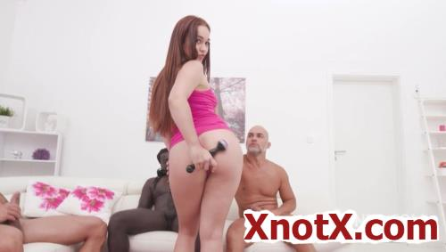 Ginebra Bellucci 3on1 fuck session with DP, DAP DVP SZ2269 / Ginebra Bellucci, Cristian Clay, Angelo Godshack, Freddy Gong / 13-09-2019 [SD/480p/MP4/1.09 GB] by XnotX
