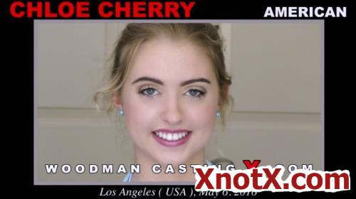 Casting X 203 / Chloe Cherry / 05-11-2019 [SD/480p/MP4/689 MB] by XnotX