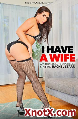 Rachel Starr Gives Zero Fucks If You Are Married / Rachel Starr / 03-12-2019 [3D/FullHD/1080p/MP4/3.79 GB] by XnotX