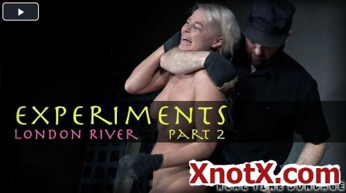 Experiments 3 / London River / 19-02-2020 [HD/720p/MP4/2.98 GB] by XnotX