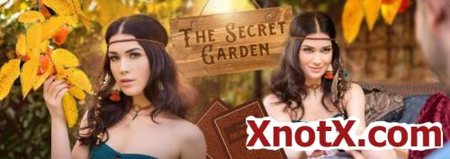The Secret Garden / Evelyn Claire / 25-03-2020 [3D/UltraHD 4K/3072p/MP4/10.0 GB] by XnotX