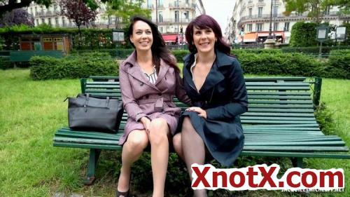 Camille, Adeline / No Taboos Between Camille And Adeline! (FullHD/1080p) 07-07-2020