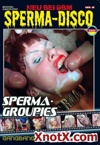 Sperma-Disco: Sperma Groupies / 28-10-2020 [SD/396p/MP4/1.02 GB] by XnotX