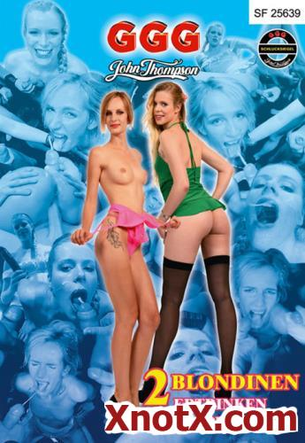 2 Blondinen Ertrinken Im Sperma / 28-10-2020 [SD/404p/MP4/1.09 GB] by XnotX